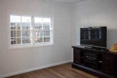 Renovated Living Room -  Lamette St, Holland Park