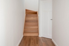 Stairs Renovations -  Lamette St, Holland Park