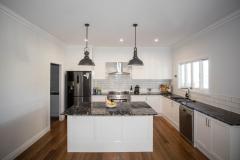 New Kitchen Build -  Lamette St, Holland Park
