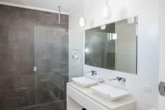 New Built Bathroom -  Lamette St, Holland Park