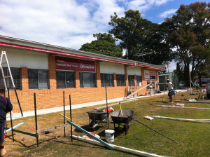 South East Queensland Constructors - Ben J Constructions