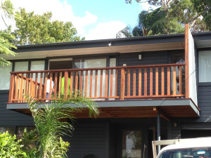 New Deck Build - Ben J Constructions
