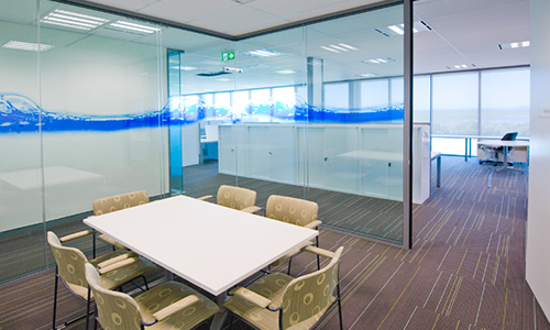 Commercial Fitouts & Office Spaces - Ben J Constructions